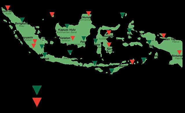 Pendaftaran Pengajar Muda Angkatan XIV Indonesia Mengajar
