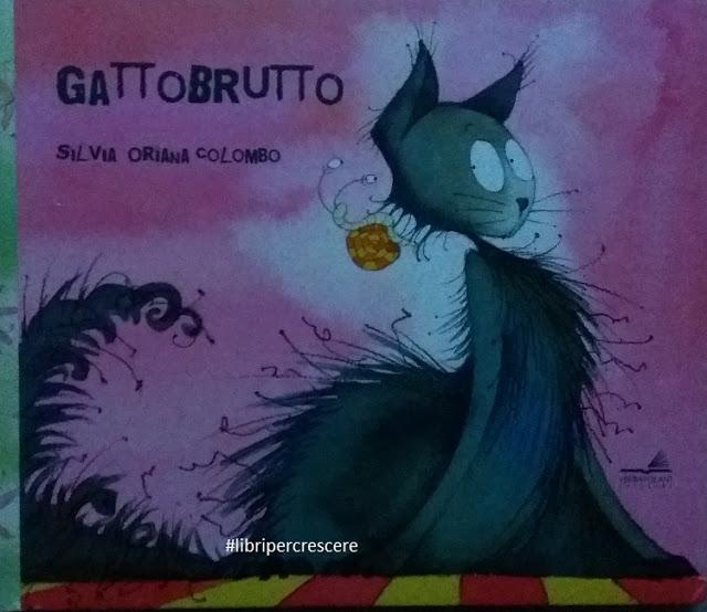 Libri per crescere: Gattobrutto edizioni Verbavolant