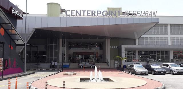 Centerpoint Seremban