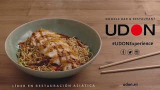 empleo en restaurantes udon