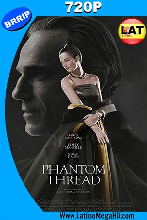 El Hilo Fantasma (2017) Latino HD 720P ()