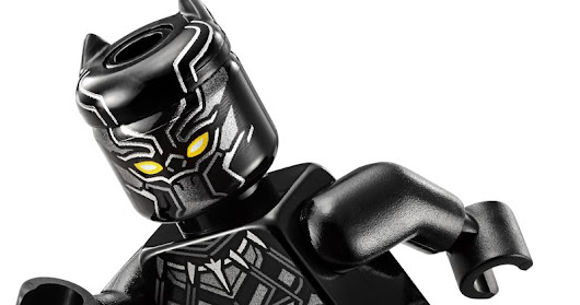 LEGO Marvel Super Heroes Black Panther Pre-Orders now Live on Amazon!