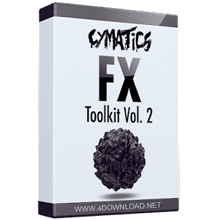 Cymatics - FX Toolkit Vol 2