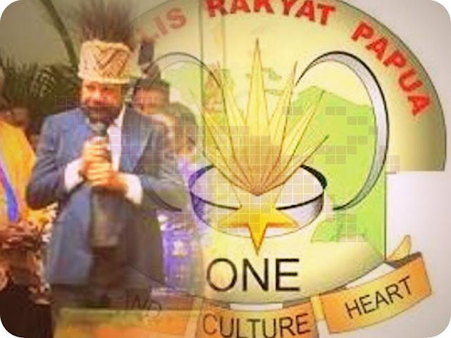 Dewan Adat Biak Terlibat di Panpel Majelis Rakyat Papua (MRP)