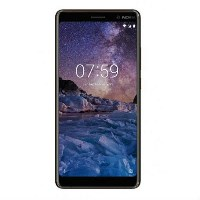 Download Nokia 7 Plus Flash File |  Specification  |  File Size: 2GB