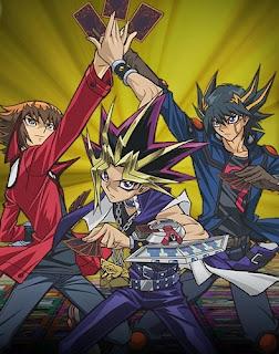 assistir - Yu-Gi-Oh! Bonds Beyond Time Dublado - online