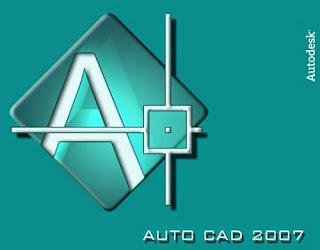 Auto cad 2007