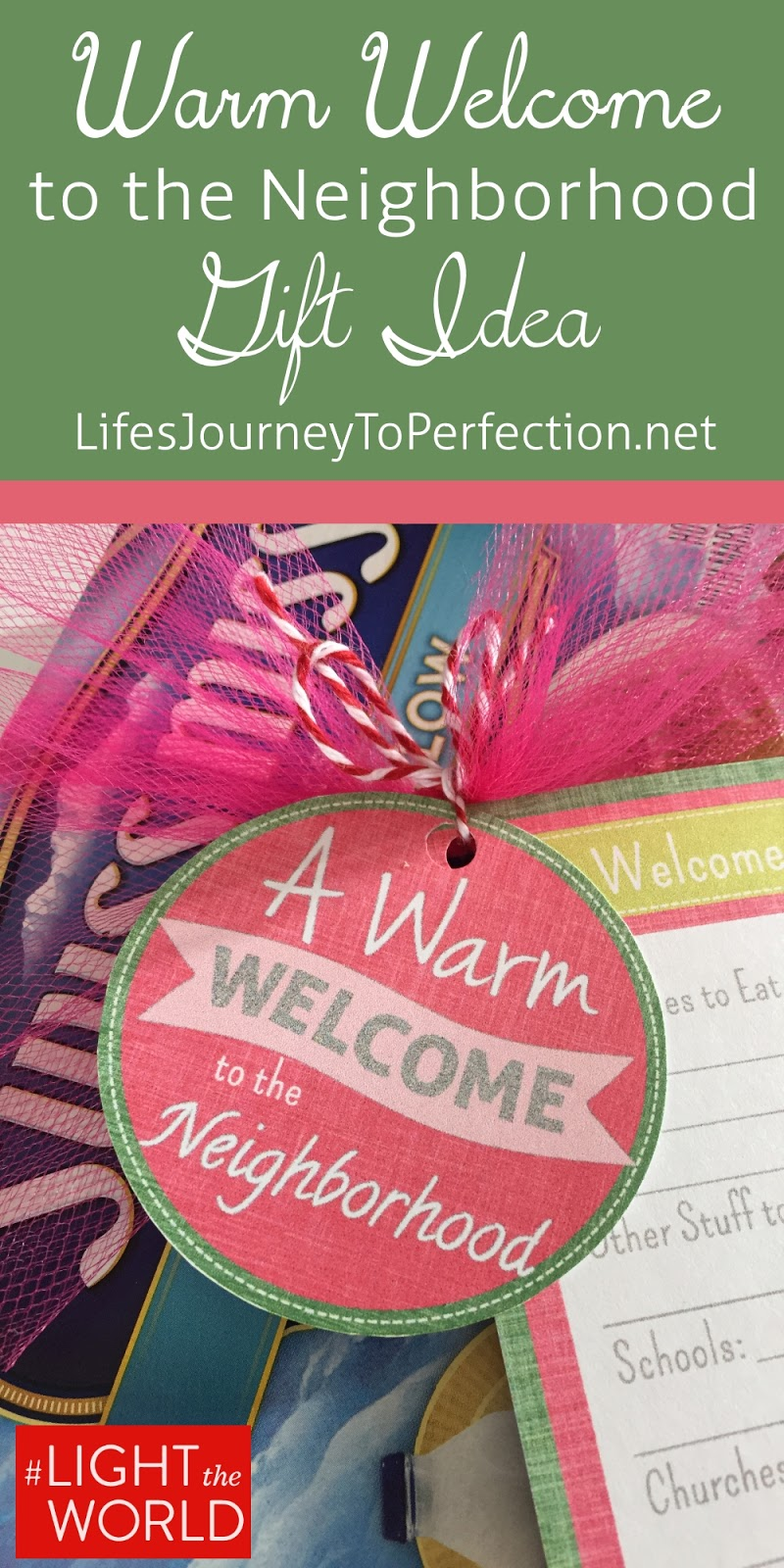 Life\'s Journey To Perfection: The GRAND list of Ideas to help ...