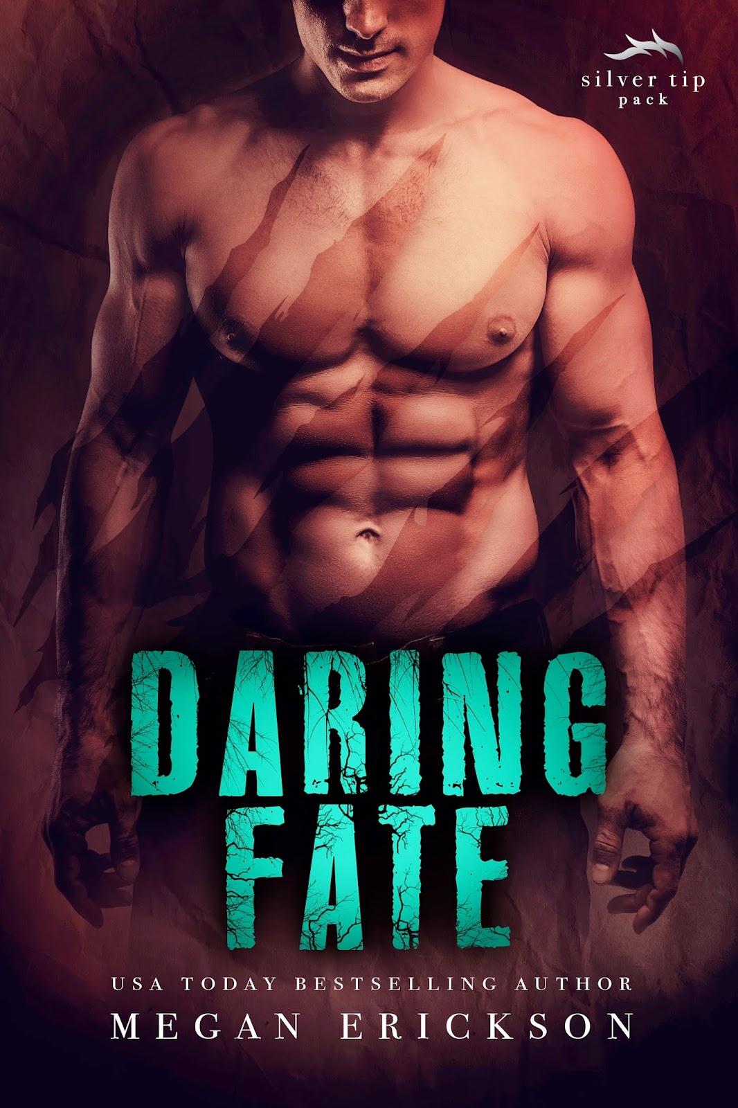 Daring Fate, Megan Erickson, Silver Tip Pack,