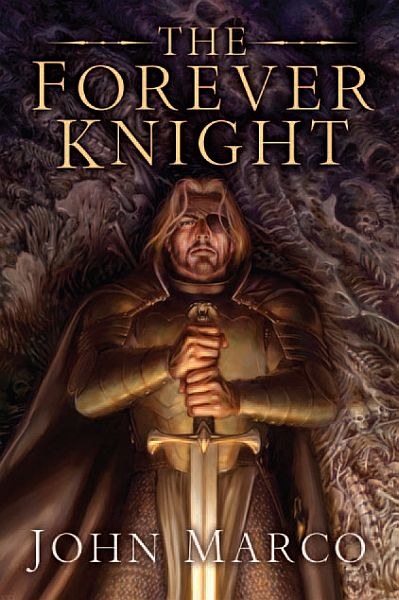 cover picture of The Forever Knight