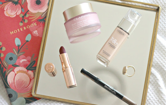 Beauty Products on Trial #1