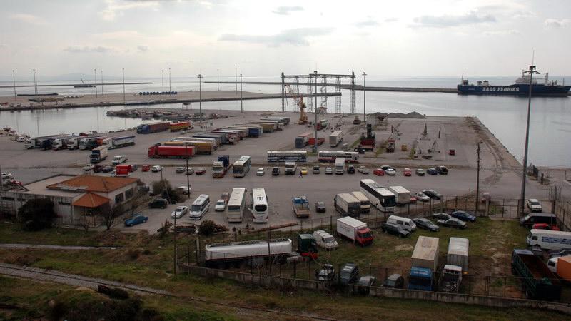Επίθεση στους εργαζόμενους του Λιμανιού Αλεξανδρούπολης με ανακρίβειες και ψεύδη