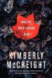Books to Read - Summer 2015 - Where They Found Her