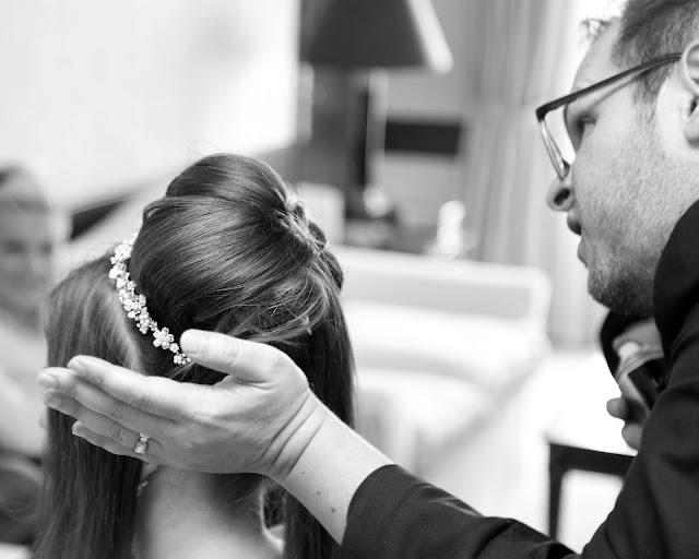 estilistas de novias
