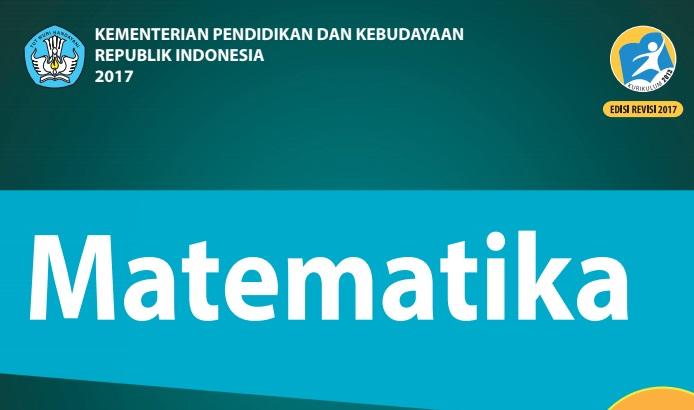 Buku Paket Matematika Kelas 7 Kurikulum 2013