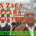 """Tengo todo listo para el registro"": Zacarias Melhem Kuri"