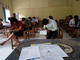 Ujian Akhir Semester Genap 2016-2017