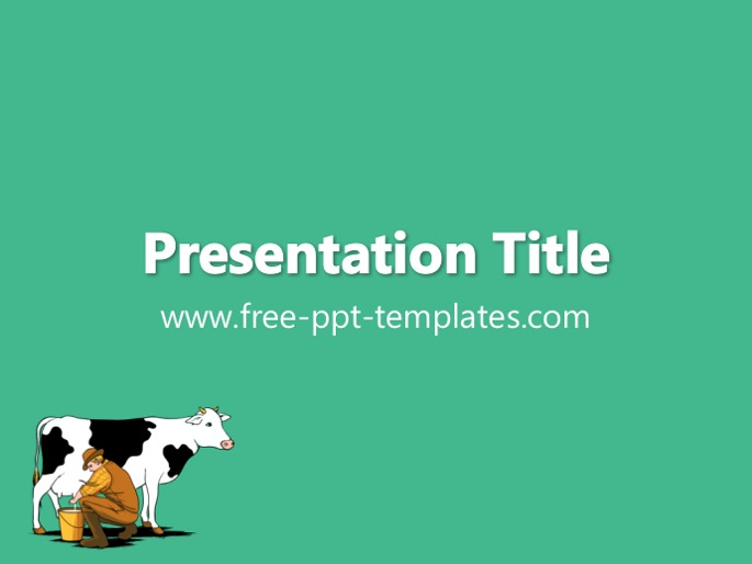 free animal ppt templates - photo #47