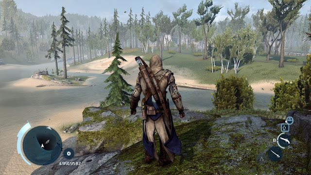Assassins Creed 3 Complete Edition Captura 3