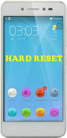 Hard Reset Android Lenovo S90