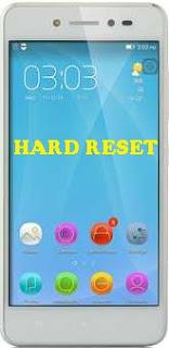 Hard Reset Android Lenovo S90