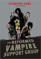 reformed vampire