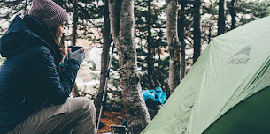 The Ultimate Beginner's Guide to Backcountry Camping