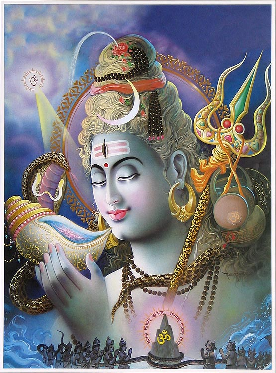 High Quality Pictures of Lord Shiva, Bholenath, Mahadev