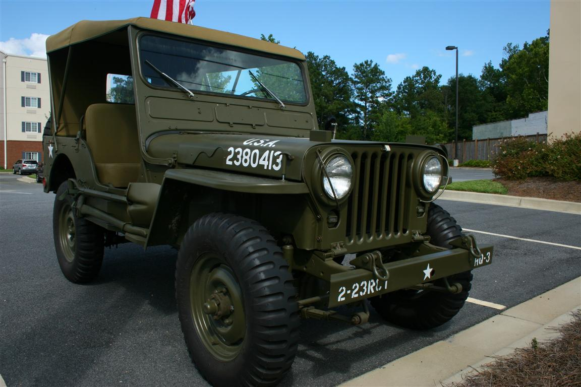 Old Jeeps 32