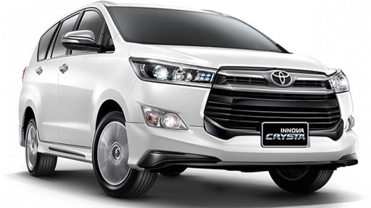kelebihan dan kekurangan all new kijang innova diesel corolla altis review venturer dibandingkan biasa