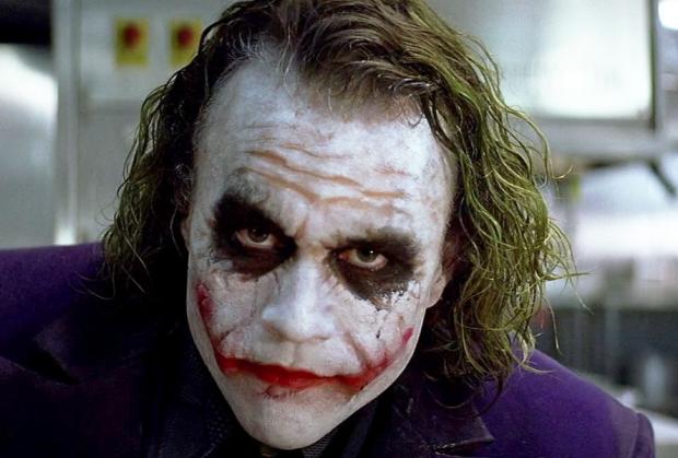 Poker de Jokers - Joker Ledger