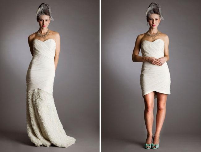 WhiteAzalea Simple Dresses: Fashionable 2 In 1 Simple