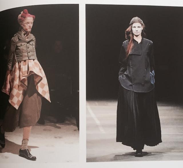 sto lat mody