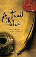 https://www.goodreads.com/book/show/7996191-a-trail-of-ink