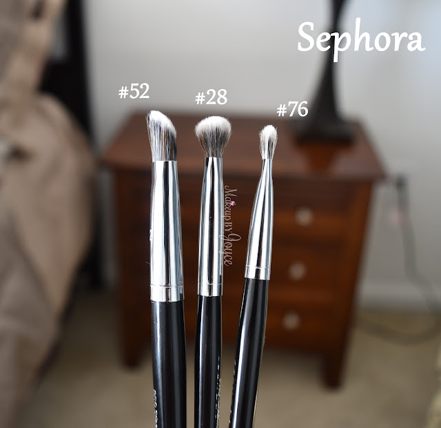 Sephora Collection Pro Stippling Concealer #52 Brush Review