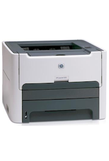 HP LaserJet 1320 Driver & Wireless Setup