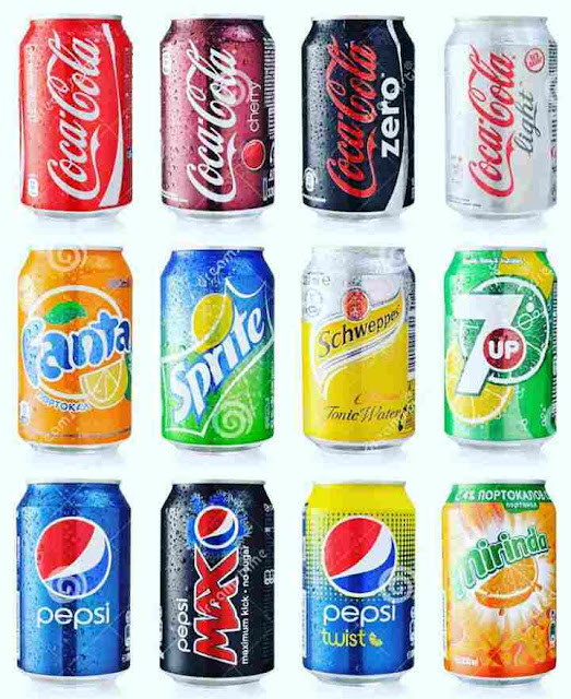 8 main side effects for which you should not drink soda
