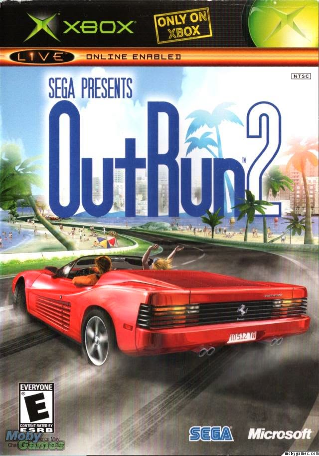 Confessions of [+_ _ A B]utton Masher: A Second Look @ OutRun 2