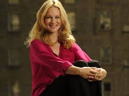 photo image Laura Linney Narrator for Nancy Drew
