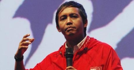 Putaran Kedua Pilgub DKI Agus Yudhoyono Nonblok, Ini Kata Timses Ahok-Djarot