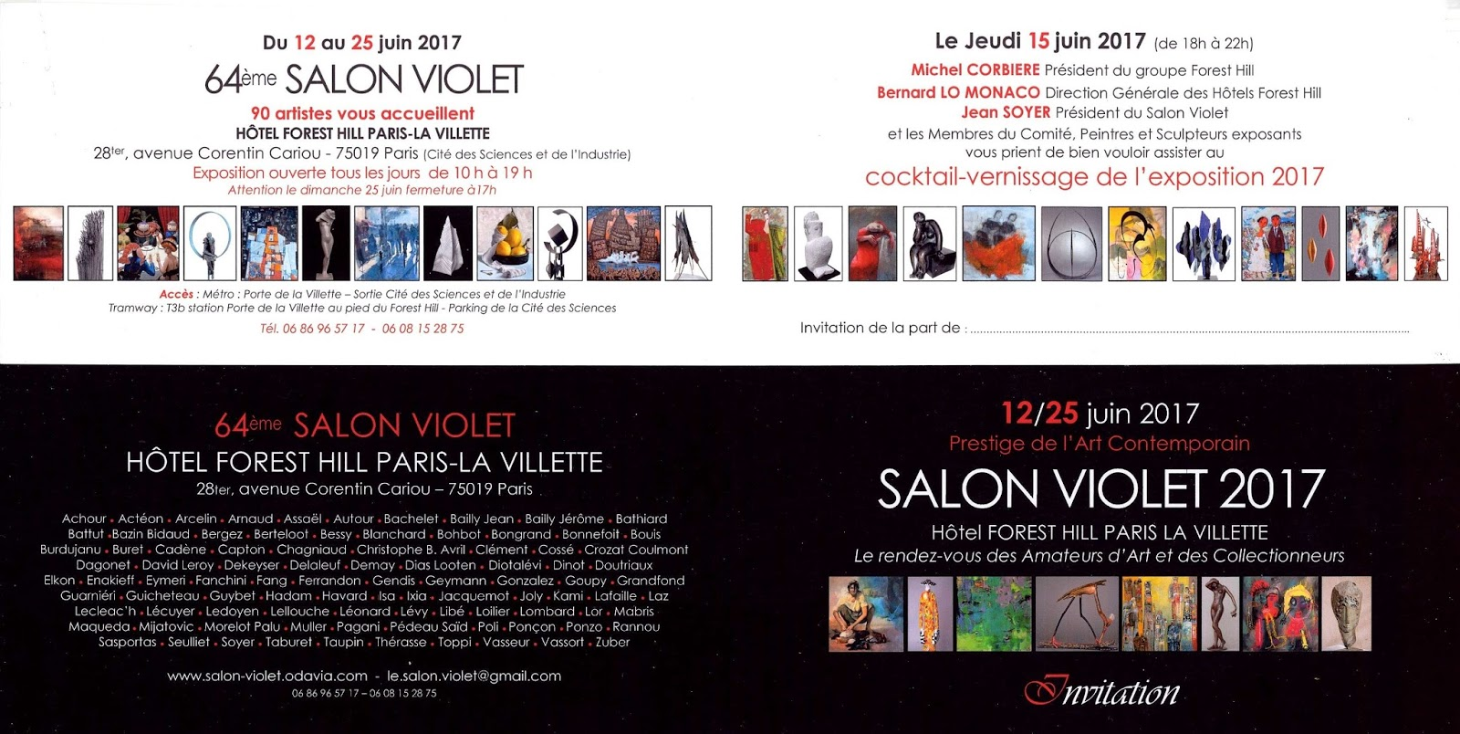 C a p t o n capton invit au 64 me salon violet a l for Salon de l airsoft paris 2017