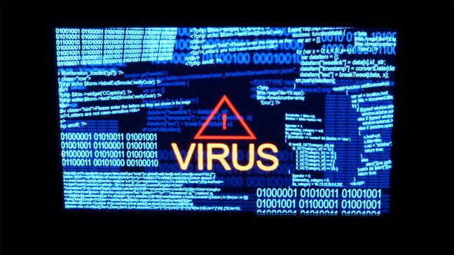 What is a virus? How transmitted? How the new Windows PC after a ...