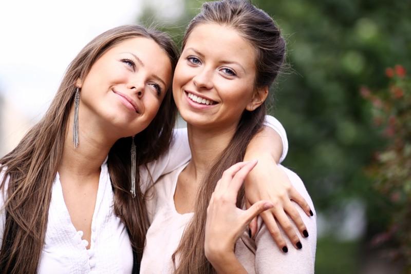 Прощальні фото для сестри вконтакте