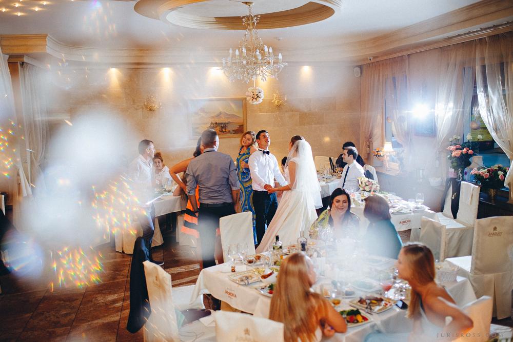 bankets restorānā armenia