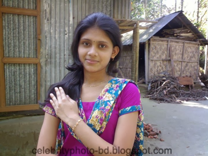 Tamil Actress Gallery Bangladeshi Nice Village Girl Photos-8750