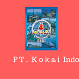 Lowongan Produksi Valve PT Kokai Indo Abadi Januari 2018