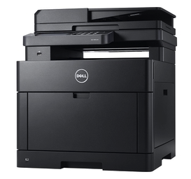 Dell H825cdw Driver Download and Review