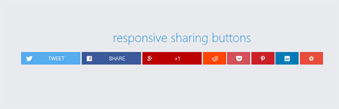 Mashshare Sharing Social Widgets For Blogger Blog