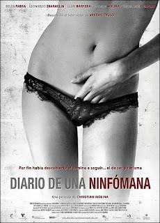 Diario de una ninfómana(Diary of a Nymphomaniac)