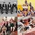 Ranking Artis Idol Grub Kpop Untuk Download Dan Streaming Tertinggi Tahun 2017